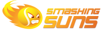 smashing suns Logo