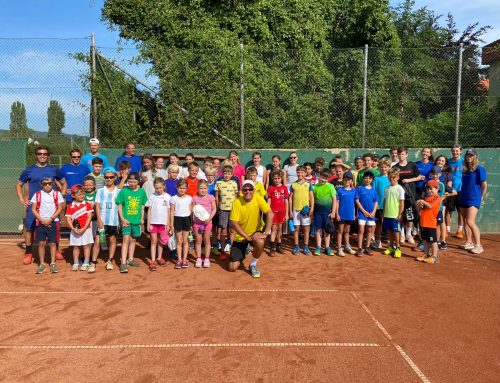 Sommercamp 4 (26. – 30.7.2021)