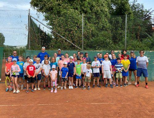 Sommercamp 5 (16. – 20.8.2021)